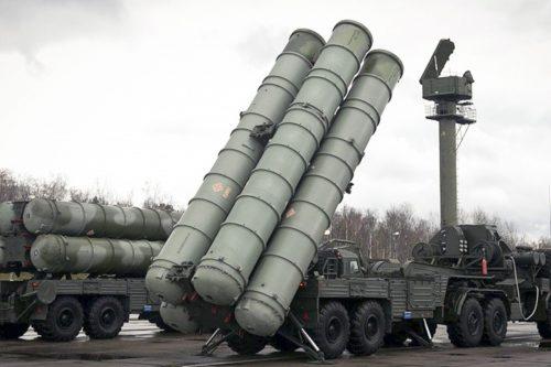У Бугарској позиви на забрану транспорта С-400 до Србије