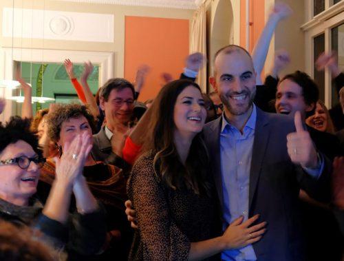 Ново лице Немачке – први градоначелник турског порекла