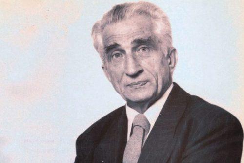СМИШЉЕНЕ СМУТЊЕ: Због овог говора је професор Ђурић 1971. године осуђен на две године строгог затвора