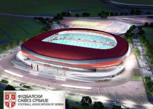 Фудбалски стадиони – доказ наопаке политике СНС