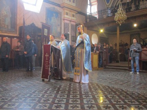 У Шиду служен парастос Јовану Шумановићу и Шиђанима учесницима Првог светског рата