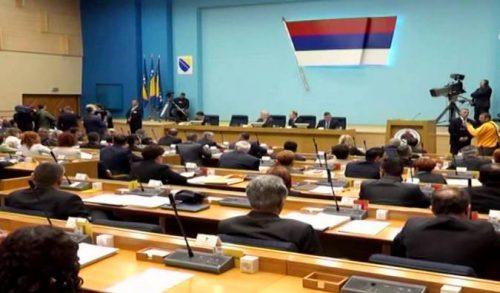 Скупштина Српске усвојила закључке о неуставној трансформацији БиХ