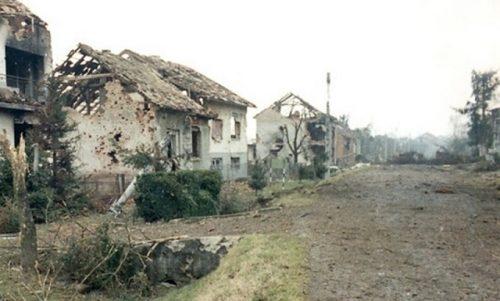Веритас: Западну Славонију у рату напустило 52.320 Срба