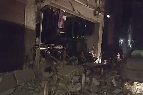 Разоран земљотрес погодио Албанију: Расте број жртава, најмање 300 повређених, затворен аеродром у Тирани