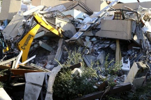 Земљотрес у Херцеговини, осетио се и у Београду у 10.20 часова