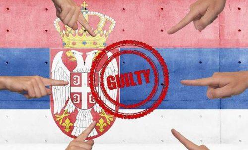 Пророковић: Зарад `стабилизације са Албанцима` ризикује се тотална дестабилизација унутар Србије и међу Србима