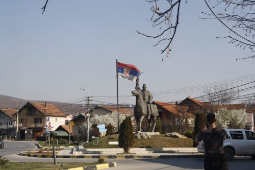 """""""Замрзнути конфликт"""" – најбоље тренутно решење за статус Косова?"""