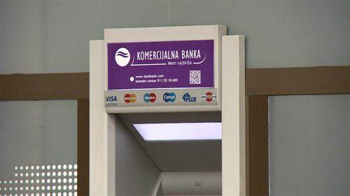 НЛБ дала најбољу понуду за Комерцијалну банку, Влада позвала на преговоре