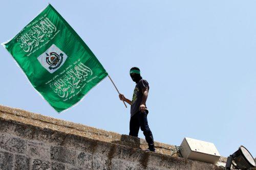 Како је Хамас из покрета прерастао у парадржаву