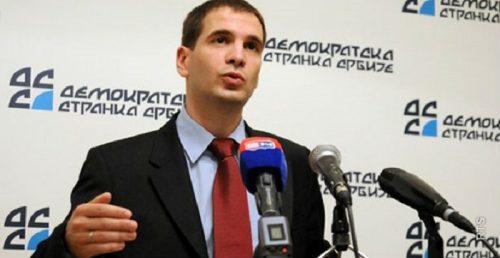 Јовановић (ДСС): Ухапшени посланици ДФ спасили су част Црне Горе