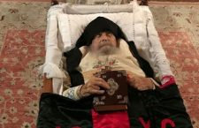 УЖИВО – Опело и сахрана старца Јефрема, манастир Св. Антонија у Аризони