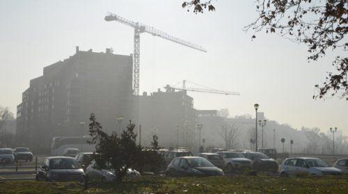 Дневник заблуда: Пандорина кутија урбанистичких метастаза отворена подно Калемегдана