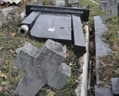 ХОЋЕ ЛИ ОВО ИКАДА ПРЕСТАТИ: Нови напад на православне богомоље у Сарајеву