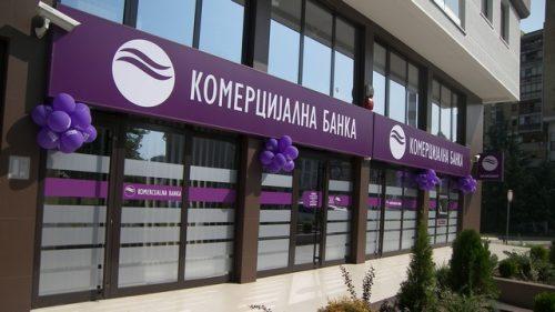 Комерцијална банка продата словеначкој Новој љубљанској банци