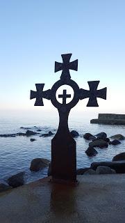 Крстопоклона недеља – Свети Оци о сили Крста