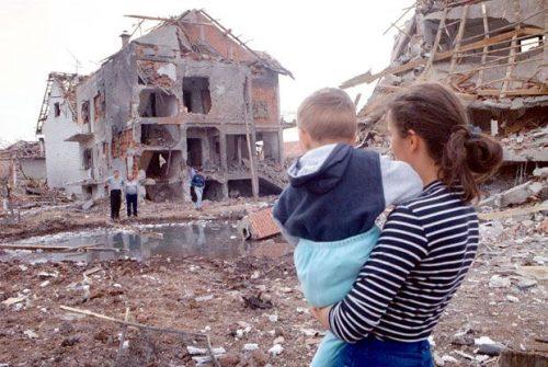 НЕОПХОДНО ИЗВИЊЕЊЕ НАТО-а И НАКНАДА СРБИЈИ ЗА АГРЕСИЈУ