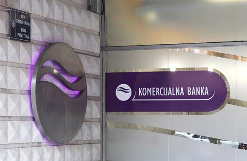 НБС има право да не одобри продају Комерцијалне банке