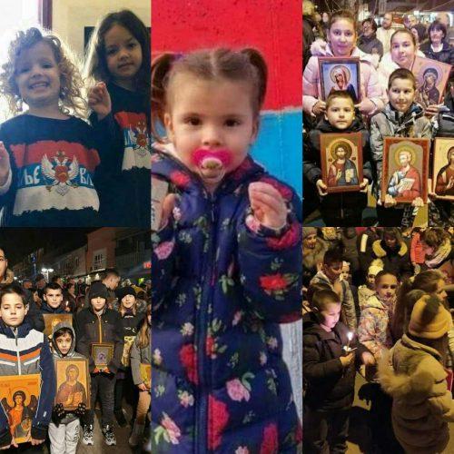Свети владика Николај родитељима: Васпитање дјетета је исхрана тјелесна и духовна, а душа се храни Богом