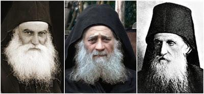 Канонизована три нова Светитеља