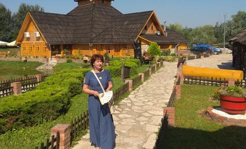 """Љиљана Браловић: """"Човечице"""" – роман о женама каквих више нема"""