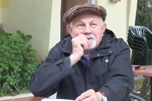 Милован Данојлић: Црно јесте, али није коначно