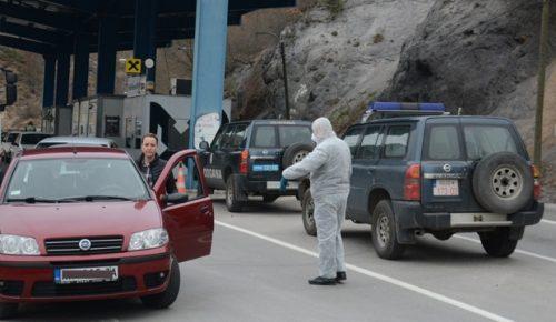 Паника на административним прелазима са КиМ: И Србе хоће да шаљу у Приштину у карантин