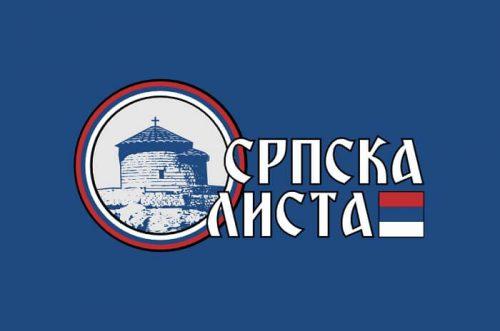"""Српска листа ЦГ: Етничко чишћење од прије 16 година на Космету продужетак је """"Бљеска"""" и """"Олује"""""""
