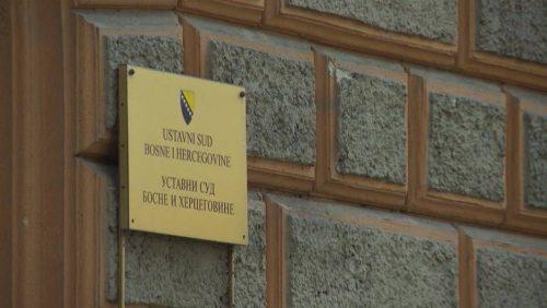 Одлука Уставног суда БиХ о пољопривредном земљишту у РС ступила на снагу