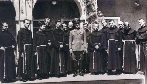 Дан стварања НДХ, када је на Загреб пала тама а из њега кренуло зло