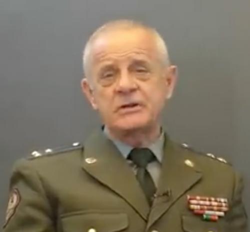 Пуковник ГРУ Владимир Квачков: Корона вирус – Лажна пандемија и специјална операција глобалног подземља