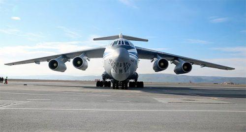 Из Русије стиже 11 авиона хуманитарне помоћи Србији за борбу против коронавируса, пет данас и још шест у суботу