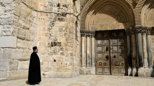 Грчка православна црква одлаже прославу Ускрса