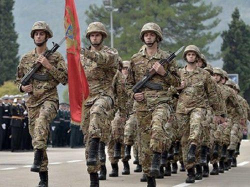Војници српске националности разоружани и послати кућама у Црној Гори