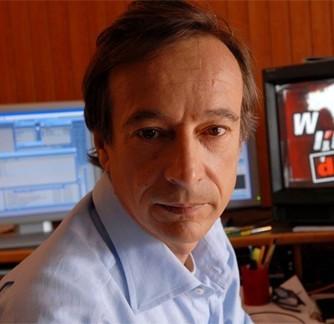 Рикардо Јакона аутор филма ''Бесконачни рат''