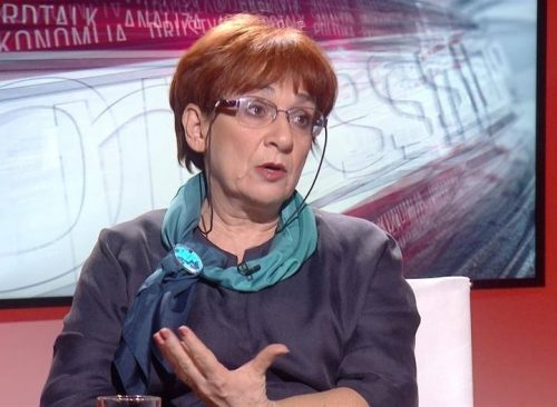 Вида Петровић Шкеро: Нема независних судија и самосталних тужилаца
