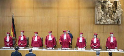 Уставни суд Немачке заљуљао саму конструкцију Европске уније