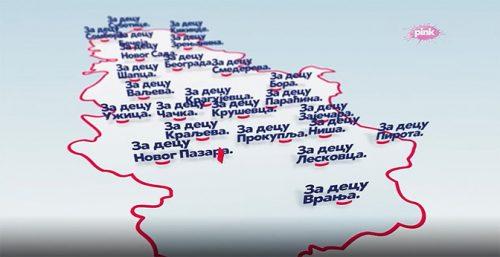 Јован Зафировић: Поштедите децу са Косова и Метохије
