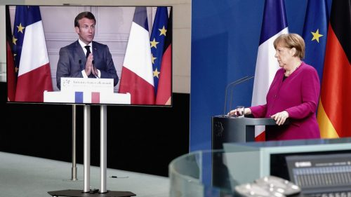 Договор Меркелове и Макрона неће спасити ЕУ