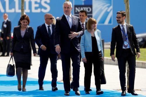 Сјај евроатлантске демократије