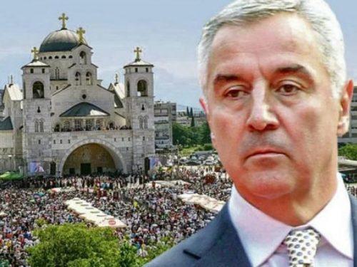 Понуда Црне Горе СПЦ-у: Нови назив, грб, преговори уз међународне институције