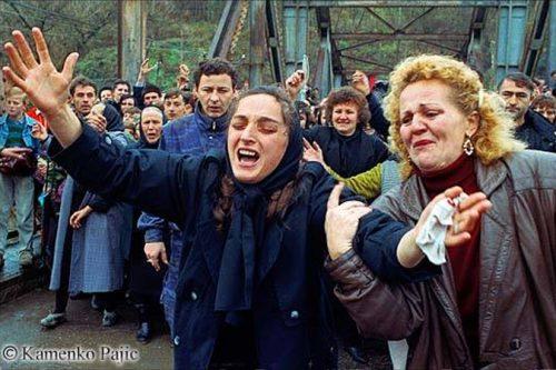 Сећање на егзодус Срба из Сребренице – Слике ужаса не бледе!