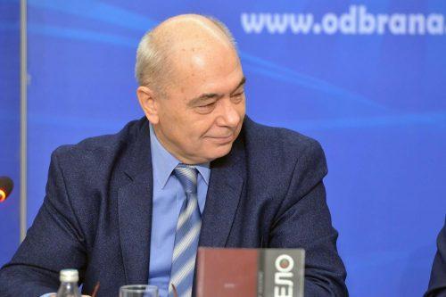 Миломир Степић