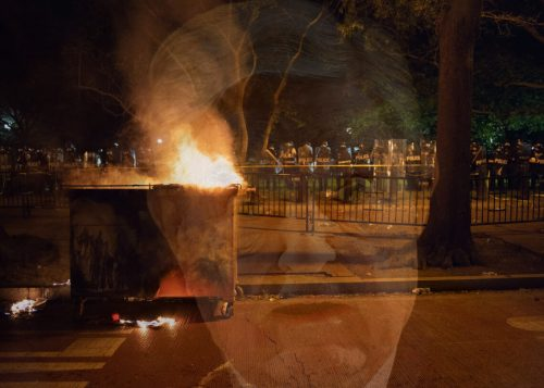 Да ли Сорош стоји иза немира и пљачки у Америци?