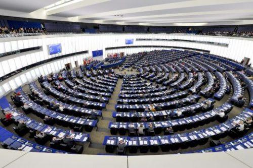 """Европски парламент усвојио резолуцију """"Животи црнаца су важни"""""""