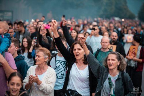 Ко да им отме из њихове душе Косово: Величанствен прослава Видовдана у Беранама