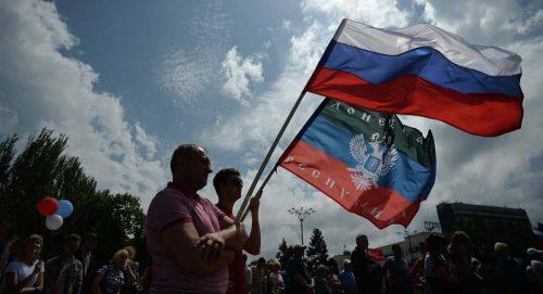 Донбас раскида украјинске окове: Руски језик постаје једини државни језик у ЛНР