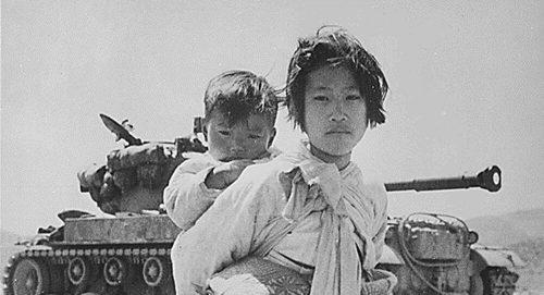 Седам деценија од почетка рата који је створио две Кореје и држи их стално на ивици сукоба