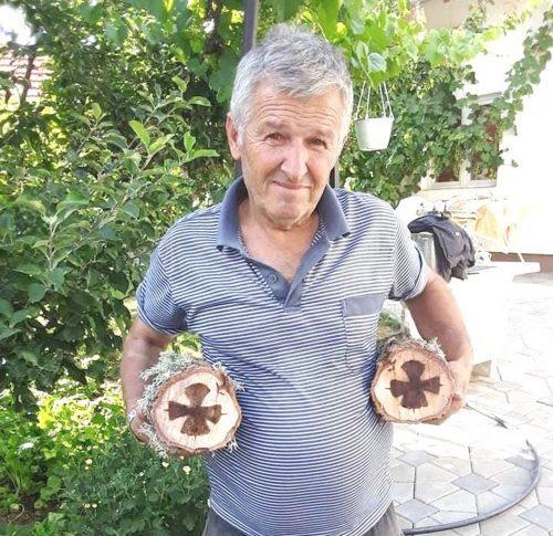 Крстови у храсту тапија српског Косова