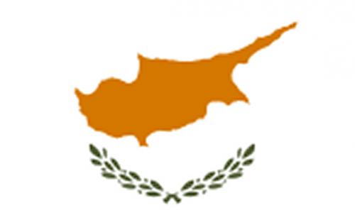 Застава Кипра