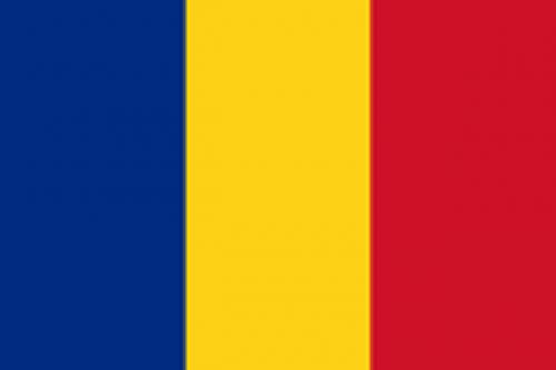 Застава Румуније
